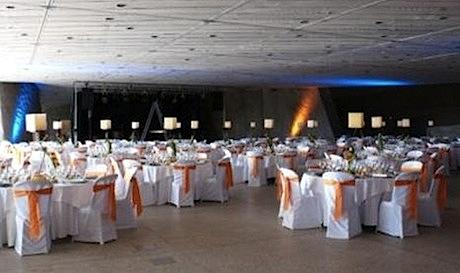 Catering para congresos y eventos de empresa en Tenerife